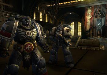 Warhammer 40k: Dark Millennium Coming March 2013