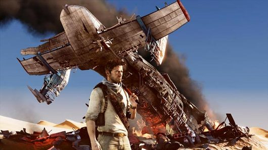 Uncharted 3 Trophy List Revealed!