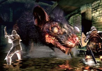 Namco Bandai Explains Dark Souls' Summoning Mechanics
