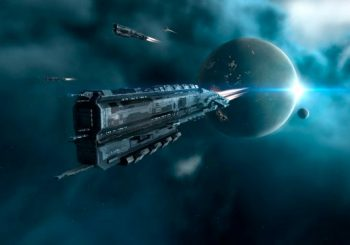 Return to galactic corporate warfare for less in EVE Online