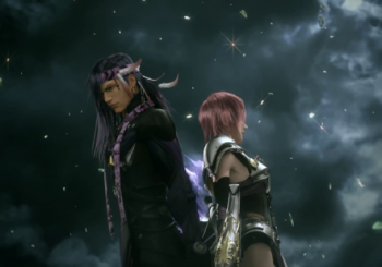 Final Fantasy XIII-2 Awesome 7 Minute New Trailer Released