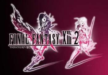 Final Fantasy XIII-2 Pre-Order Bonuses Revealed