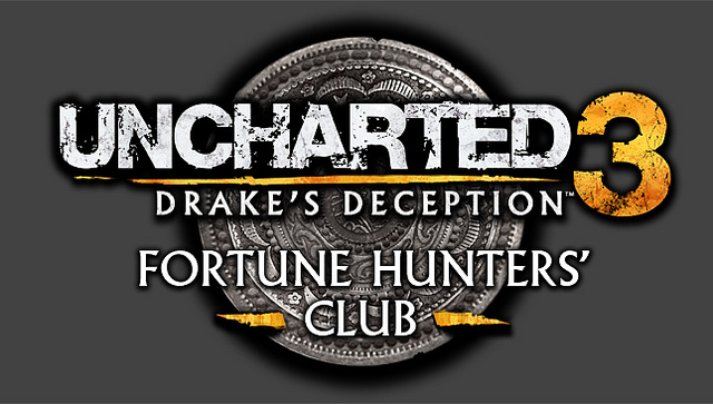 Uncharted 3 Gets a Fortune Hunters' Club Season Pass