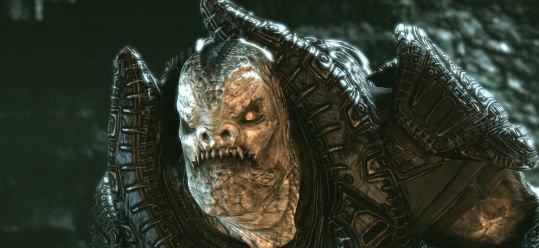 "Gears of War 3 ""Raam's Shadow"" DLC Coming this December"