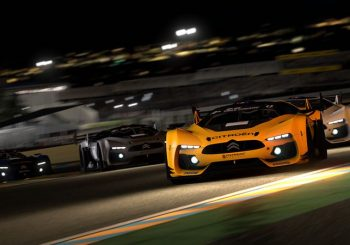 Gran Turismo 5 2.0 Patch is Now Out
