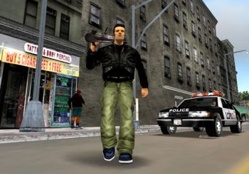 Grand Theft Auto 3 is going mobile