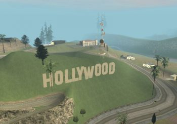 A Dream About Grand Theft Auto V