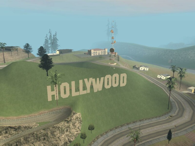 A Dream About Grand Theft Auto V - Just Push Start