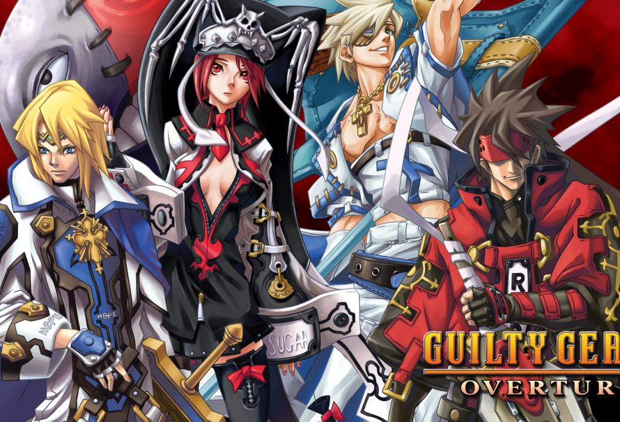 Has Enough Red Tape Been Cleared for Arc System Works to Make a New Guilty Gear?