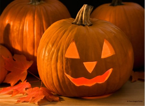 Five Games to Check Out this Halloween