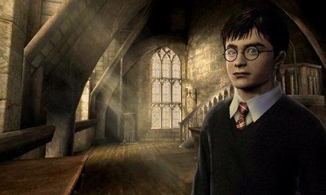 EA may Close Harry Potter Developer Bright Light