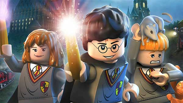 Latest Lego Harry Potter Years 5 – 7 Shows Another Side of The Dark Lord