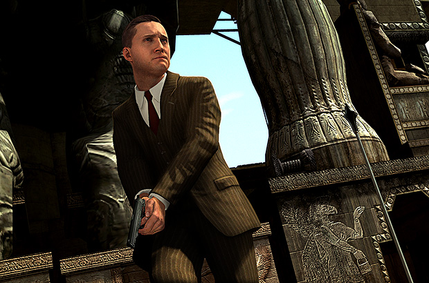 L.A. Noire The Complete Edition Confirmed for the PS3 and Xbox 360