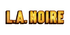 L.A. Noire Coming To Steam; Also Totally Complete