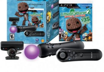 Special Edition and Move Bundle of LittleBigPlanet 2 Announced