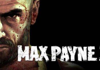 Rockstar Release A New Screenshot Of Max Payne 3