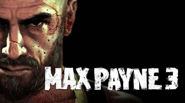 Five Brand New Max Payne 3 Screenshots Hit The Internet