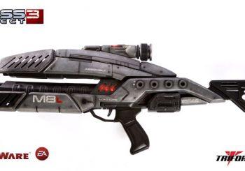 Mass Effect Assault Rifle Goes On Sale