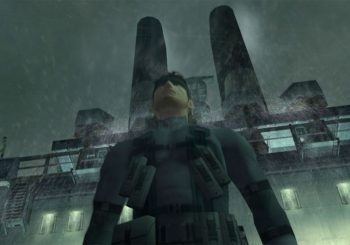 New Zealand Release Date For Metal Gear Solid HD Collection Announced