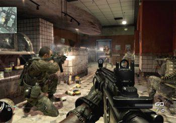 Modern Warfare 3 Redemption Trailer