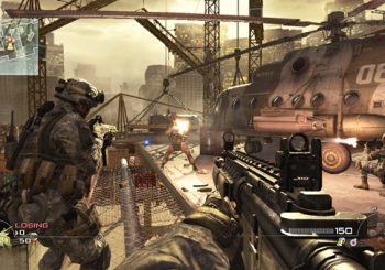 Modern Warfare 3 System Requirements Revealed