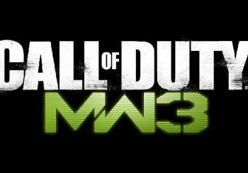 Modern Warfare 3 Launch Trailer