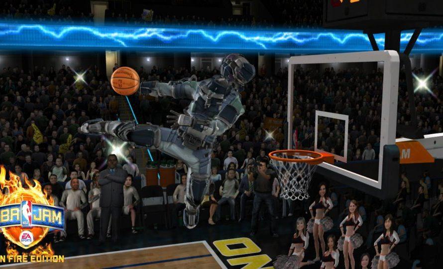 EA Brings Isaac Clarke Back Before Dead Space 3
