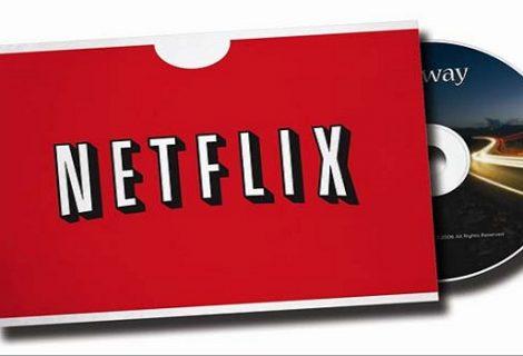 Netflix Cancels Qwikster