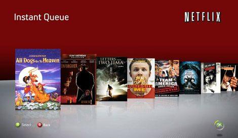 UK And Ireland Getting Netflix Early Next Year