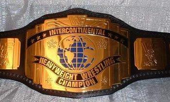 Classic WWE Belt Making A Comeback In WWE '12