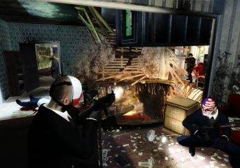 Payday: The Heist Delayed By Very Little