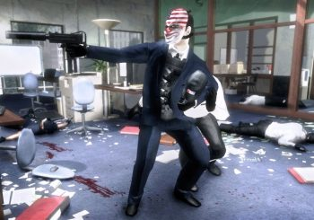 Pre-Order Payday 2 on Xbox 360 or PS3 and receive a lootbag