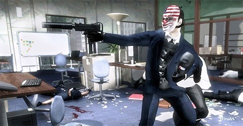 PAYDAY: The Heist Launch Date Confirmed