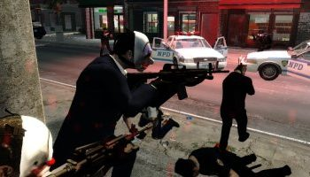 PAYDAY: The Heist Features Platinum Trophy; Trophy List Revealed