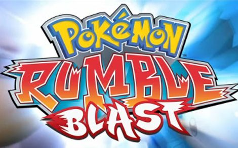 Pokemon Rumble Blast Review