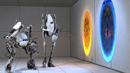 Free Portal 2 DLC Now Available