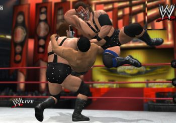 WWE '12 Gameplay Videos and Screenshots: Demolition and Arn Anderson