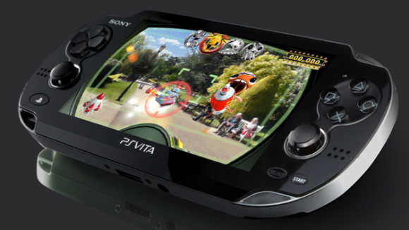 PS Vita First Edition Bundle Hits Shelves One Week Before Official PS Vita Launch Date