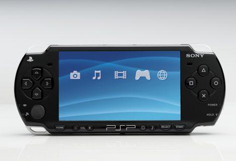 PSP Bundle Gets an Interesting Game
