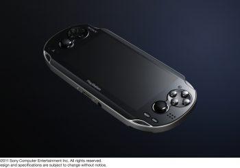 PlayStation Vita Hands On Impressions