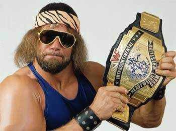 Macho Man Randy Savage and Mick Foley Confirmed For WWE '12