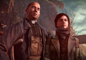 Resistance 3: Survivor Pack DLC Hits PSN Today
