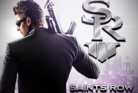 Saints Row: The Third Initiation Beta Begins Today