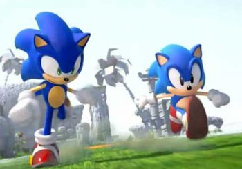 I Forgive You, Sonic Team