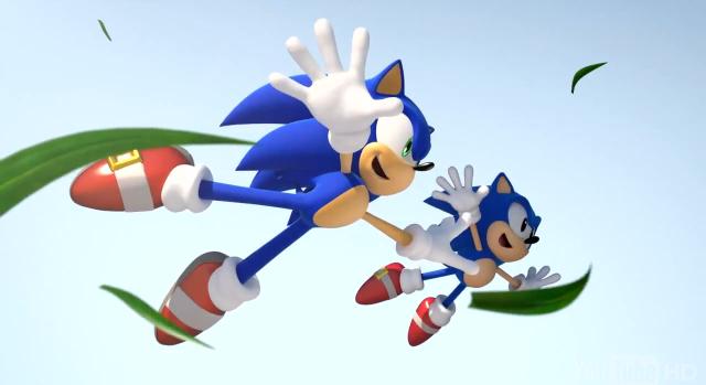 Unlock Sonic 1 In Sonic Generations