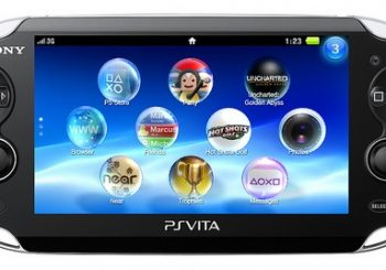 More PlayStation Vita Facts Revealed