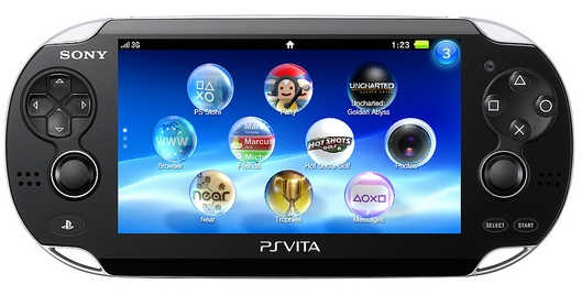 more playstation vita facts revealed just push start