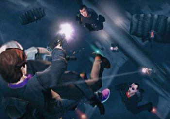 Saints Row: The Third System Requirements