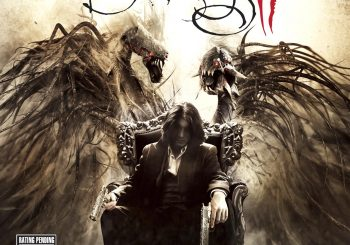 The Darkness II Gets Free Upgrade to Limited Edition via Pre-Order