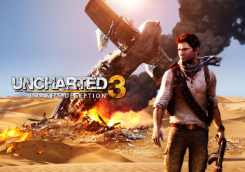 Uncharted 3 Will Use Sony Online Pass